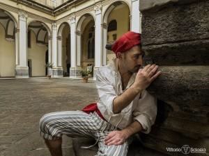 Napoli, Fantasmi ed altre storie2