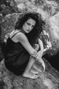 ROBERTA MISTICONE - MA L'AMORE, NO