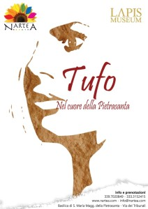 locandina tufo