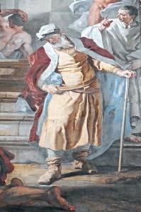 Il pastore Cuciniello
