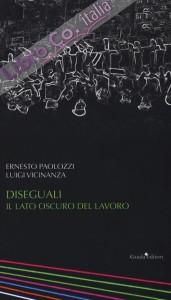 La copertina del libro di Ernesto Paolozzi e