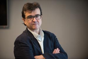 Javier Cercas - Ph. Yuma Martellanz