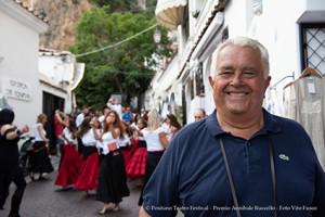 Gerardo D'Andrea. Foto Vito Fusco