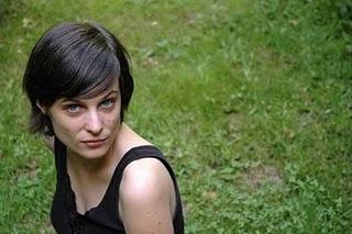 La regista Romina Paula