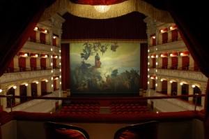 Teatro Alfierti di Asti