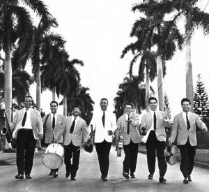 Avana 1957