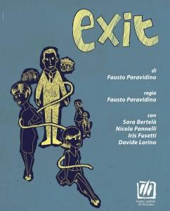 Exit  locandina