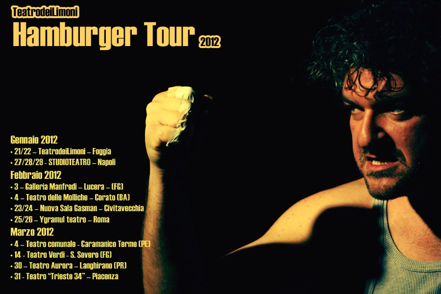 Hamburger Tour