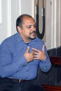 Alfredo Girardi