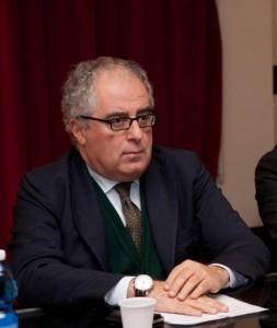 Maurizio D'Angelo, presidente CdA Trianon