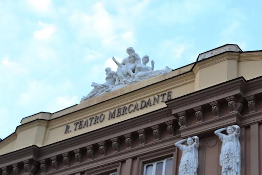 Napoli - Teatro Mercadante (3)