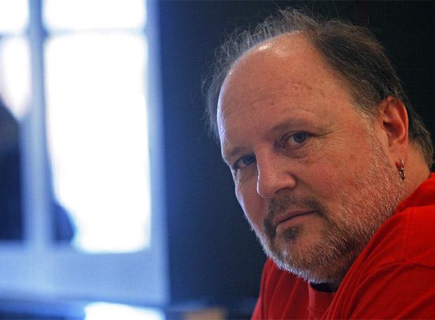 Il regista Daniel Veronese