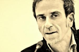 """Giovanni Meola, autore di """"Il confessore"""""""
