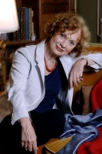 Giuliana Lojodice, vincitrice del Premio del Presidente della Giuria