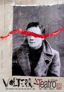 immagine volterrateatro 2013 opera di mario francesconi