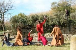 Gruppo teatrale Kalokagathoi