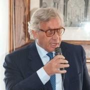 Luigi Grispello - presidente AGIS Campania