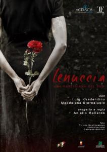 Manifesto di Lenuccia