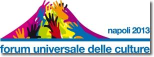 logo Forum delle culture