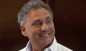 "Francesco Paolantoni  in ""Hotel Desdemona"" di Francesco Paolanto"