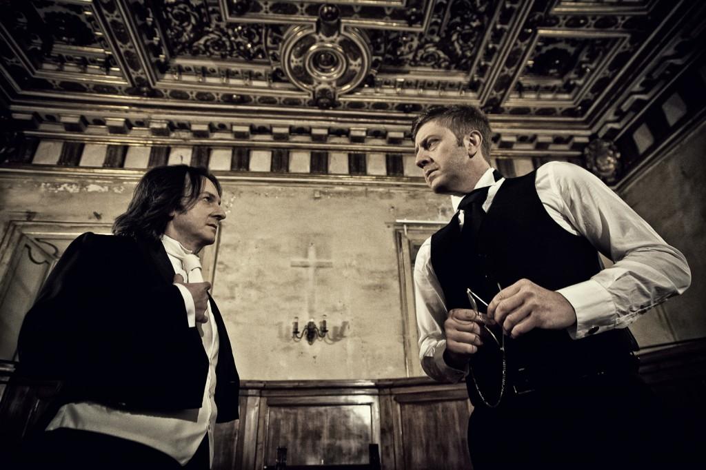 Oscar Wilde, il processo - Roberto Azzurro e Pietro Pignatelli - Tribunale 1