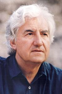 Il regista Jannis Kokkos