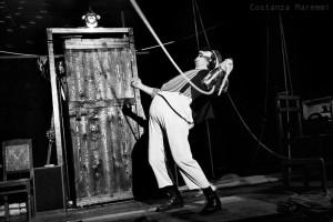 Titanic - Spettacolo vincitore In-Box 2011. Compagnia Astorri Tintinelli