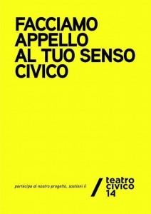 Civico 14