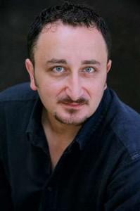 Roberto Solofria, direttore artistico