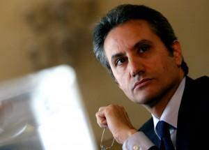 Stefano Caldoro - presidente delle Regione