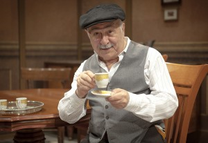 """Luigi De Filippo in """"Un suocero in casa"""""""