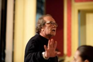 Giorgio Ferrara, Direttore Artistico del Festival dei 2Mondi