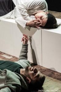 Foto Rosaria Piscopo/Carmine Luino