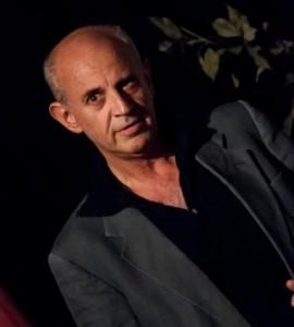 Il regista Giampiero Notarangelo